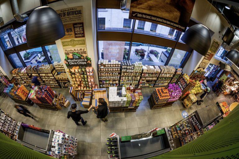 Sposoby skrócenia kolejek w sklepie